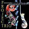 Project Trio, CD titled, Project Trio