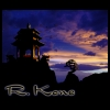 R Kane, CD titled, R Kane