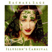 Rachael Sage, CD titled, Illusion's Carnival