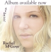 Rachel McGoye, CD titled, What Day Is It?