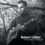 Robert Melor, CD titled, Whisperings at Nightfall