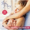 Robin Avery, CD titled, The Way You Hold Me