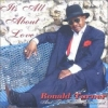 Ronald Turner, CD titled, It's All About Love