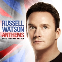 Russell Watson, CD entitled, Anthems