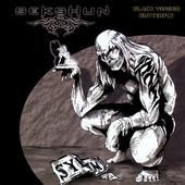 Sekshun 8, CD titled, Black WInged Butterfly