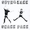 Seth and Zakk, CD titled, Snakk Pakk