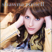 Shawna Russell, CD titled, Shawna Russell