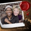 Shelley and Cal, CD titled, Something Goin' On - EP