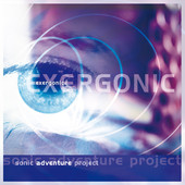 Sonci Adventure Project, CD titled, Exergonic