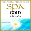 Spa Gold, CD entitled, Spa Gold