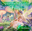 Clookai, CD titled, Spirits of The Faerie