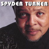 Spyder Turner, CD titled, Spyder Turner
