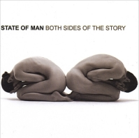 State of Man, CD titled, Both Sides Of The Story
