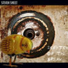 Steven Sweet, CD titled, Scratch on the Break