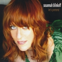 Susannah Blinkoff, CD titled, Let's Pretend