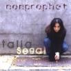 Talia Segal, CD titled, Nonprophet