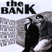 The Bank, DC titled, England for Sale