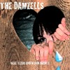 The Damzells, CD titled, Blue Tears And Black Hearts