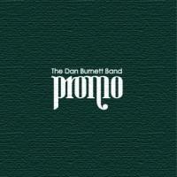 The Dan Burnett Band, CD titled, Promo