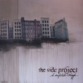 The Side Project, CD titled, A Comfortable Struggle