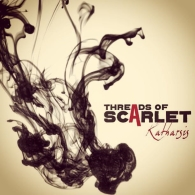 Threads Of Scarlet, CD titled, Katharsis