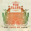 Tim Blane, CD titled, You Can't Go Back