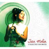 Tina Malia, CD titled, Collected Favorites