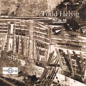 Todd Helvig, CD titled, Distill