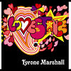 Tyrone Marshall, Song titled, Lovestance