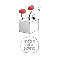 Uniform Motion, CD titled, Pictures