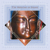 Venerable Choesang, CD titled, The Medicine of Sound