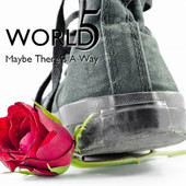World5, Song Single titled, Maybe There's A Way