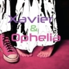 Xavier and Ophelia, CD entiled, X&O