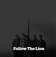 Follow The Lion, CD titled, Follow The Lion