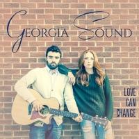 Georgia Sound, CD titled, Love Can Change