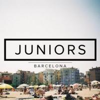Juniors, CD titled, Barcelona