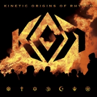 Kinetic Origins of Rhythm, CD titled, K.O.R.