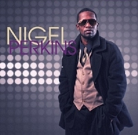 Nigel Perkins EP