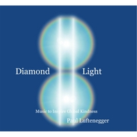 Paul Luftenegger, CD titled, Diamond Light