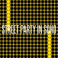 Street Party In Soho, CD titled, 17 - Single
