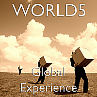 World5, CD titled, Global Experience
