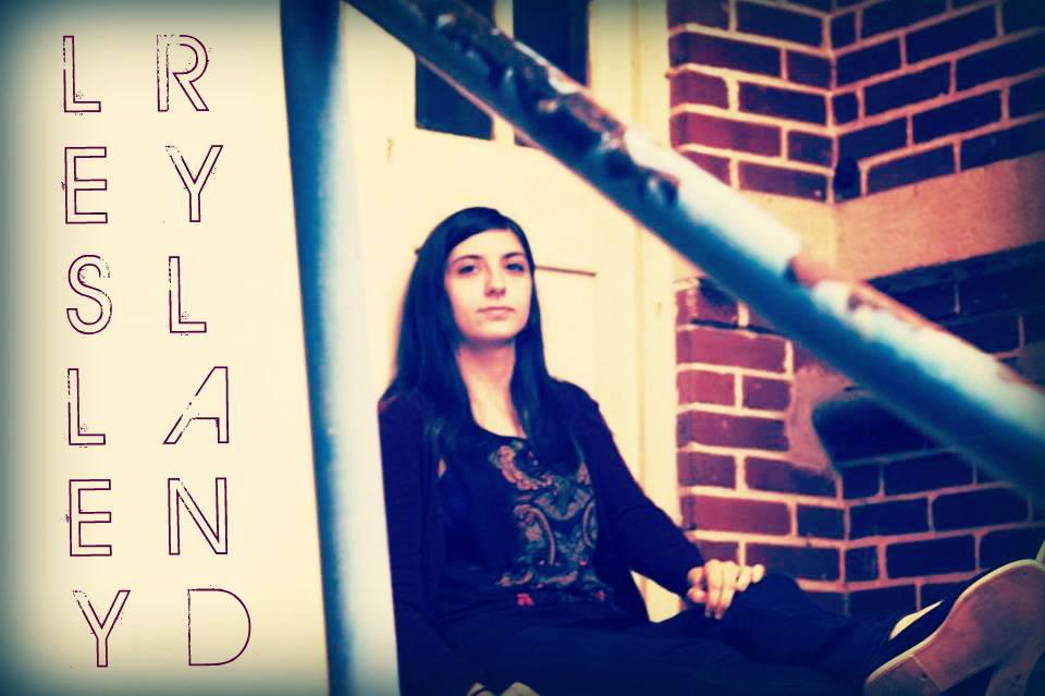 Lesley Ryland