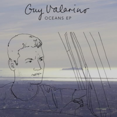 Guy Valarino, CD Titled, Oceans EP