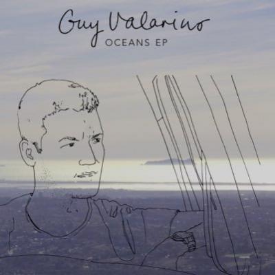 Guy Valarino, CD Titled, Oceans EP