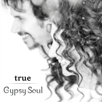 Gypsy Soul, CD titled, true