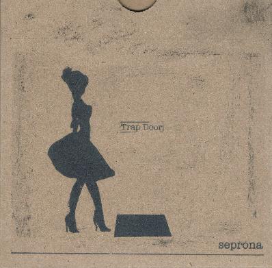 Seprona, CD titled, Trap Door