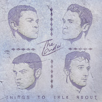 The Landed, CD titled, Things To Talk About