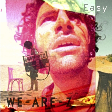 We Are Z, Song titled, Easy