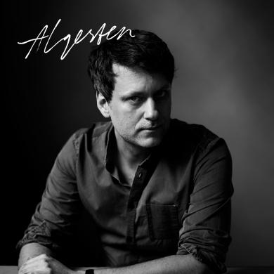 Algesten, CD titled, Algesten