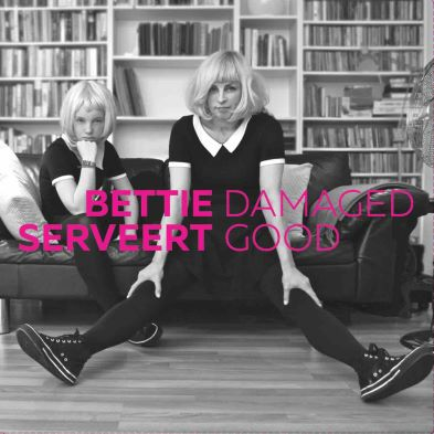 Bettie Serveert, CD titled, Damaged Good